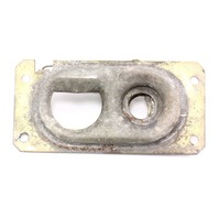 1985 Porsche 944 - Lower Hood Latch Lock Receiver - Genuine - 928 511 027 02