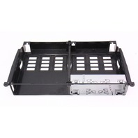 Radio Audio CD Navigation Mount Case Holder 04-06 VW Phaeton - 3D0 857 290 B