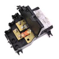 Main Power Distribution Box Block 04-06 VW Phaeton - Genuine