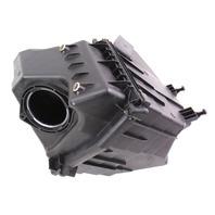 LH Air Cleaner Filter Box 04-06 VW Phaeton - 4.2 V8 - Genuine - 3D0 128 601 G