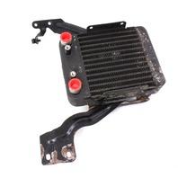 Transmission Oil Cooler 04-06 VW Phaeton - 4.2 V8 - Genuine - 4D0 317 021 C