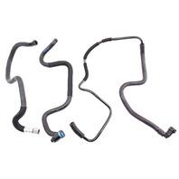 Engine Bay Fuel Lines Feed & Return 04-06 VW Phaeton - 4.2 V8 - 3D0 133 986 AB