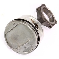 Piston & Connecting Rod 04-06 VW Phaeton 4.2 V8 -