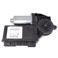 RH Front Power Window Motor & Module 04-06 VW Phaeton - 3D1 959 702 D