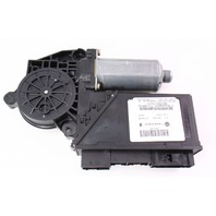 RH Rear Power Window Motor & Module 04-06 VW Phaeton - 3D0 959 704 D