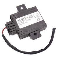 Anti-Theft Alarm Control Module ECU 04-06 VW Phaeton - Genuine - 7L0 907 719