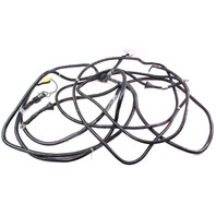 Trunk To Engine Positive Battery Cable 04-06 VW Phaeton - Relocation