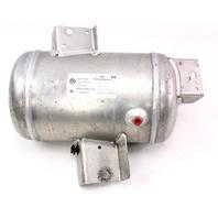 Air Suspension Compressor Tank 04-06 VW Phaeton - Genuine - 3D0 616 201