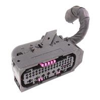 ABS Brake Module Pigtail Connector Plug - 2004 VW Phaeton - 3B0 973 042 A