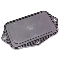 Firewall Heater Box Access Cover Panel 06-12 Audi A3 - Genuine - 1K0 941 369 A