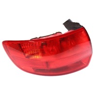 LH Taillight Lamp 06-08 Audi A3 - Genuine - 8P4 945 095 D