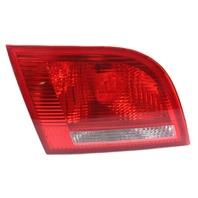 LH Inner Taillight Lamp 06-08 Audi A3 - Genuine - 8P4 945 093 C