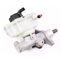 Brake Master Cylinder & Reservoir 06-09 Audi A3 - Genuine - 1K1 611 301