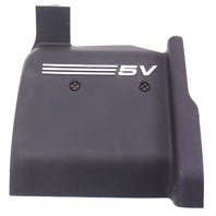 RH Side Engine Biturbo Engine Cover Audi S4 B5 A6 Allroad 2.7T - 078 103 936 C/G