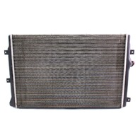 Genuine VW Audi Radiator A3 Golf Mk5 Passat B6 2.0T Genuine - 3C0 121 253 K