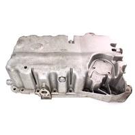 Engine Oilpan Oil Pan 2.0T BPY 05-08 VW Jetta GTI Passat Eos Mk5 - 06F 103 603 B