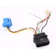 Internal Headlight Wiring Harness Plugs Connectors 99-05 VW Jetta MK4
