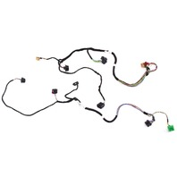 LH Front Door Wiring Harness 02-04 Audi A6 S6 RS6 C5 Allroad - 4B0 971 029 F