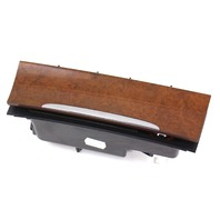 Ash Tray Ashtray Wood Trim - VW Passat 06-10 B6 - Genuine - 3C0 863 284 A