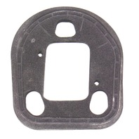 RH Outer Tail Light Seal VW Passat 06-10 B6 - Genuine