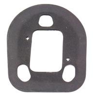 LH Outer Tail Light Seal - VW Passat 06-10 B6 - Genuine