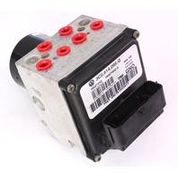 ABS Pump & Control Module 06-07 VW Passat B6 - Geunuine - 3C0 614 095 Q