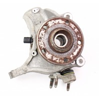 RH Front Spindle Knuckle Bearing 06-10 VW Passat B6 - 3C0 407 258 F