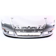 Front Bumper Cover 06-10 VW Passat B6 LA7W - Silver - Genuine - 3C0 807 221