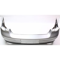 Rear Bumper Cover 06-10 VW Passat Sedan B6 LA7W - Reflex Silver - Genuine -