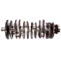 Crank Shaft Crankshaft 06-10 VW Passat B6 3.6L VR6 BLV