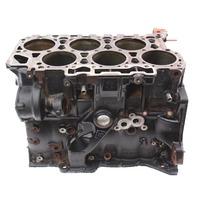Bare Cylinder Block 06-10 VW Passat B6 3.6L VR6 BLV - 03H 021 S/T