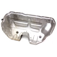 Exhaust Manifold Heat Shield 06-10 VW Passat B6 3.6L VR6 BLV - 03H 253 035 C