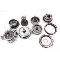 Transmission Internal Parts Lot Gears 06-07 VW Passat B6 3.6L VR6 - HTZ
