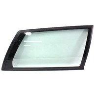 RH Rear Quarter Side Window Glass 90-97 VW Passat Wagon - Genuine