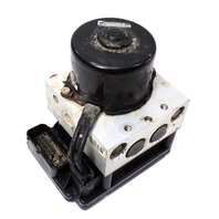 ABS Pump / Module 00-01 VW Jetta Golf MK4 Beetle 1J0 907 379 P & 1J0 614 117 D