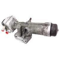Oil Filter & Cooler Housing 1.9 ALH TDI 99-05 VW Jetta Golf Beetle 038 115 389 B
