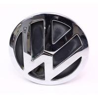 Trunk Lock Cylinder Emblem Badge 99-05 VW Jetta MK4