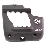 2.0 Engine Cover 99-05 VW Jetta Golf Beetle MK4 - Genuine - 06A 103 925 S