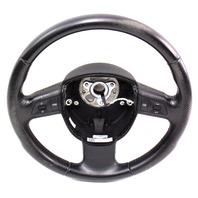 3 Spoke Steering Wheel 06-08 Audi A3 Genuine - 8P0 419 091 C