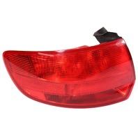 LH Tail Light Lamp Taillight 06-08 Audi A3 Genuine - 8P4 945 095 D