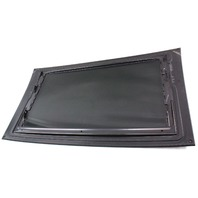 Roof Glass Sunroof Moonroof Center Glass Panel 06-13 Audi A3 8P - Genuine