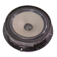 Rear Monsoon Speaker 03-05 VW Beetle - 2 Ohm - Genuine - 1C0 035 411 F