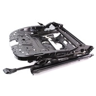 RH Front Seat Base Frame Track 06-13 Audi A3 8P - Manual - Genuine