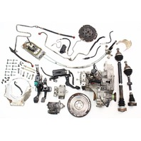 Manual Transmission Swap Parts Kit 99-05 VW Jetta Golf MK4 - 02J 5 Speed 2.0 CZM