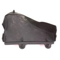 Hood Latch Lock Cover Guard 00-04 Audi A6 S6 V8  - Genuine - 4B3 806 603