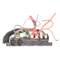 Under Dash Relay Panel Board 98-05 VW Passat Audi A4 Pigtails - 8L0 941 822 A