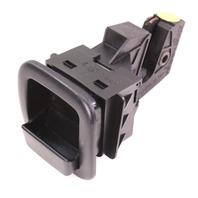 RH Rear Seat Fold Down Latch Lock Release Handle 98-05 VW Passat - 3B0 885 738