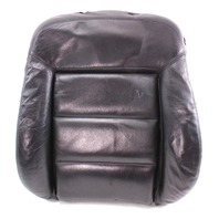 Driver Front Seat Back Rest Foam & Cover 98-01 VW Passat B5 - Heated Leather