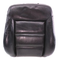 RH Front Seat Back Rest Foam & Cover 98-01 VW Passat B5 - Heated Leather