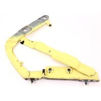 RH Hatch Trunk Lid Hinge 98-05 VW Beetle - LD1B Yellow - Genuine - 1C0 827 302 D